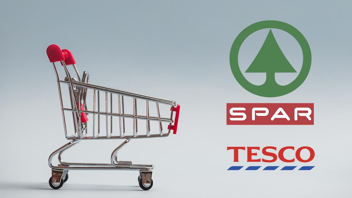 10.000 forint értékű Spar ajándékkártya vagy Tesco ajándékutalvány