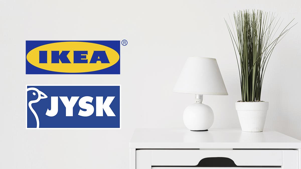 10.000 forint értékű Ikea vagy Jysk ajándékkártya